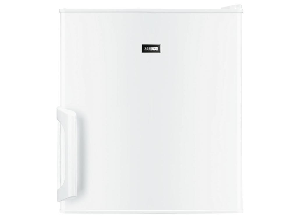 Mini Kühlschrank Stromkosten : Zanussi zrx wa weiß mini kühlschrank a liter