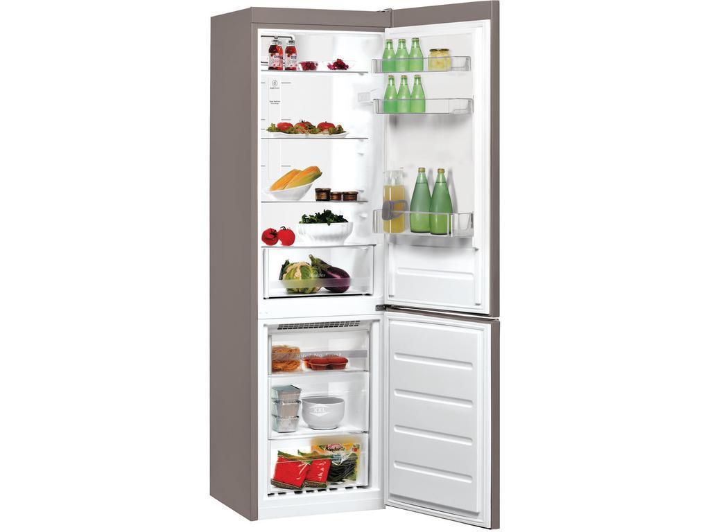 Gorenje Kühlschrank Kupfer : Haushalt kühlen & gefrieren kühl gefrierkombi stand