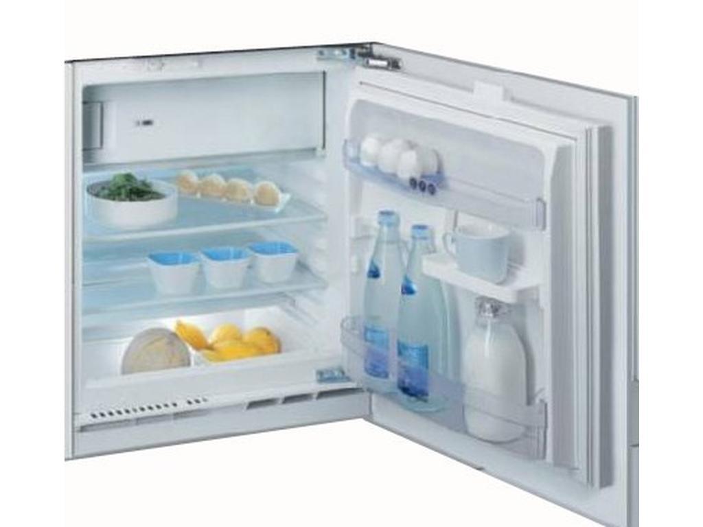 Siemens Unterbau Kühlschrank Mit Gefrierfach : Whirlpool arg a unterbau kühlschrank mit gefrierfach